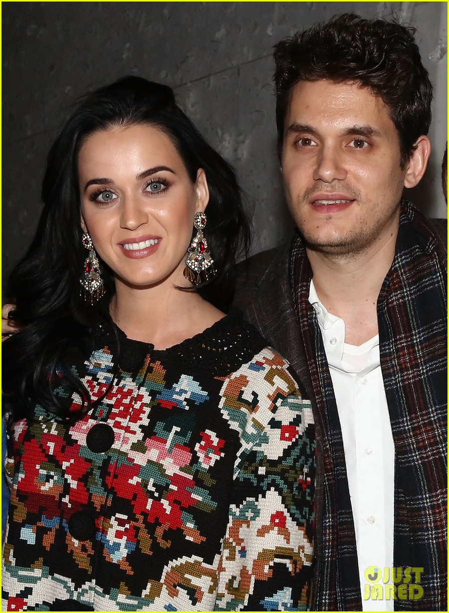 katy perry john mayer christmas story backstage visit 112774939