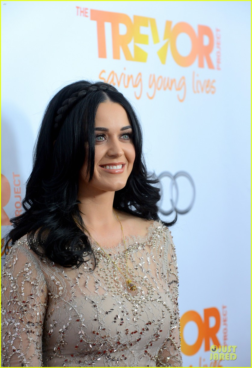 katy perry trevor live honoree 072768150