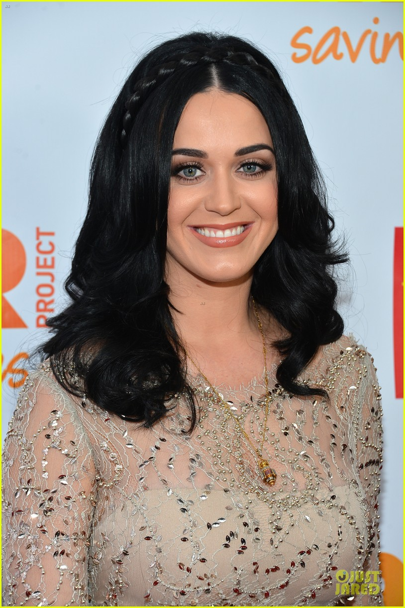 katy perry trevor live honoree 082768151