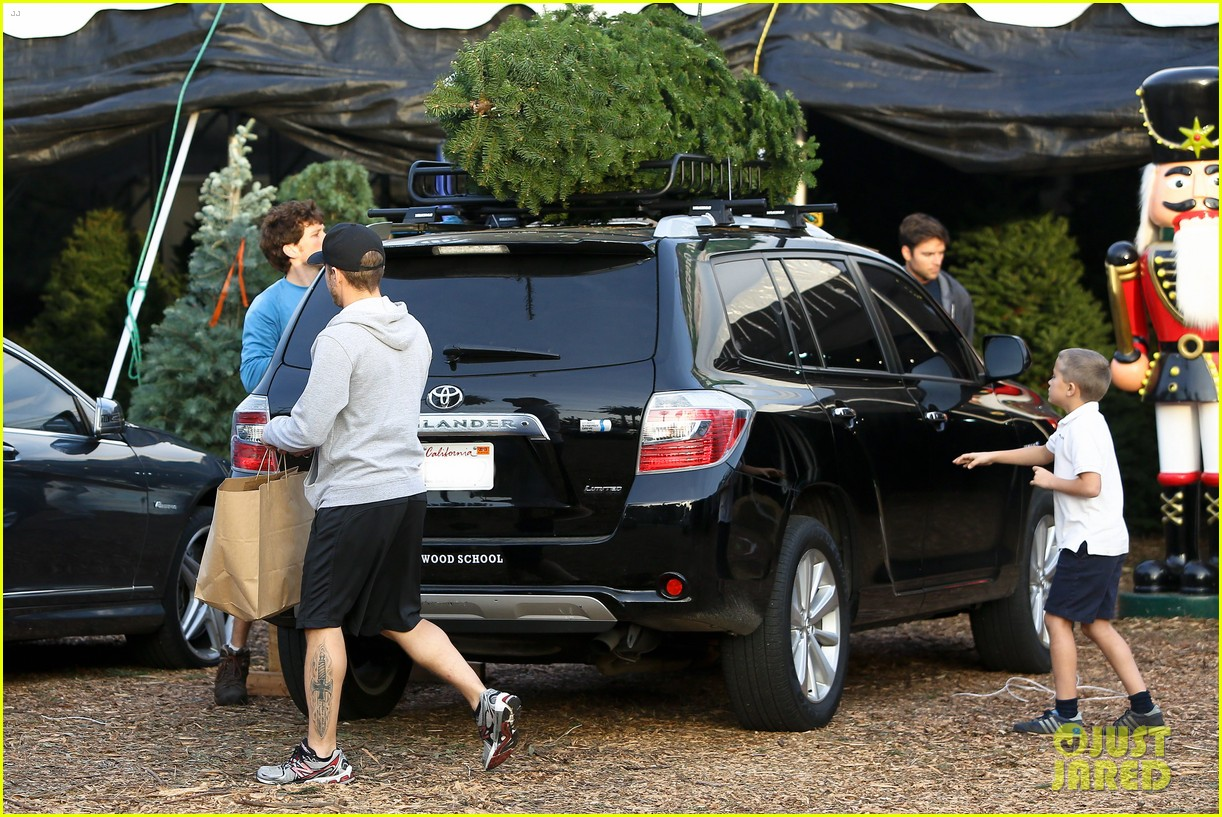 reese witherspoon ryan phillippe tree 06