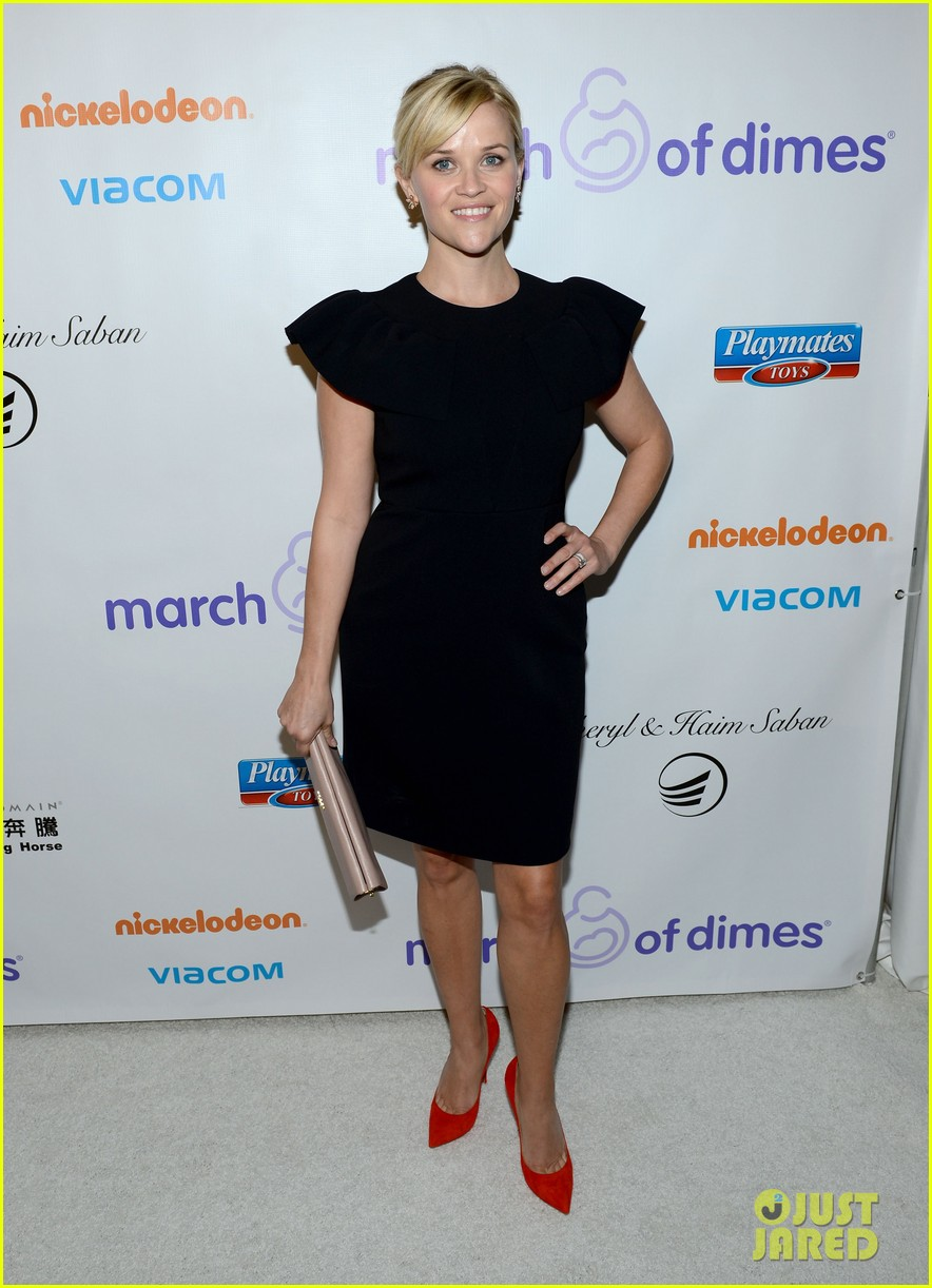 reese witherspoon elizabeth banks march of dimes 2012 012771426