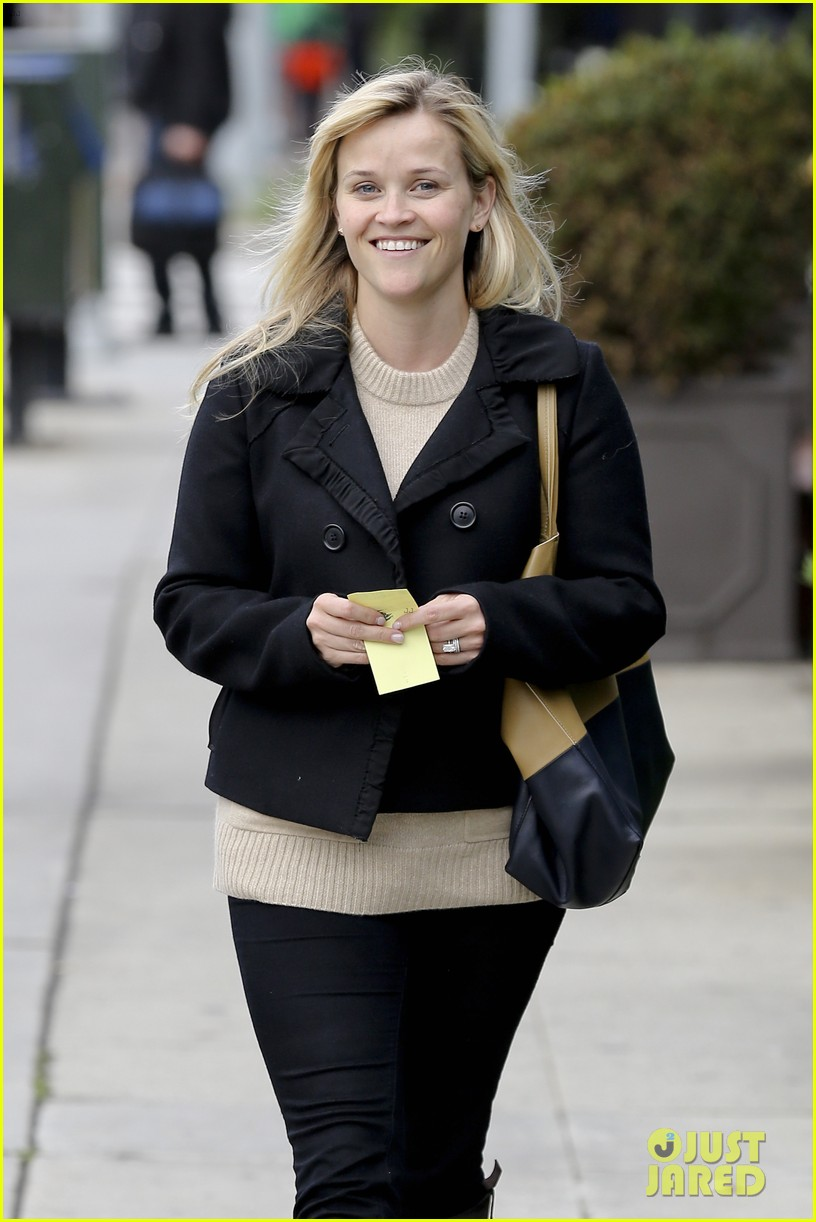 mindy kaling reese witherspoon lunch 092767425