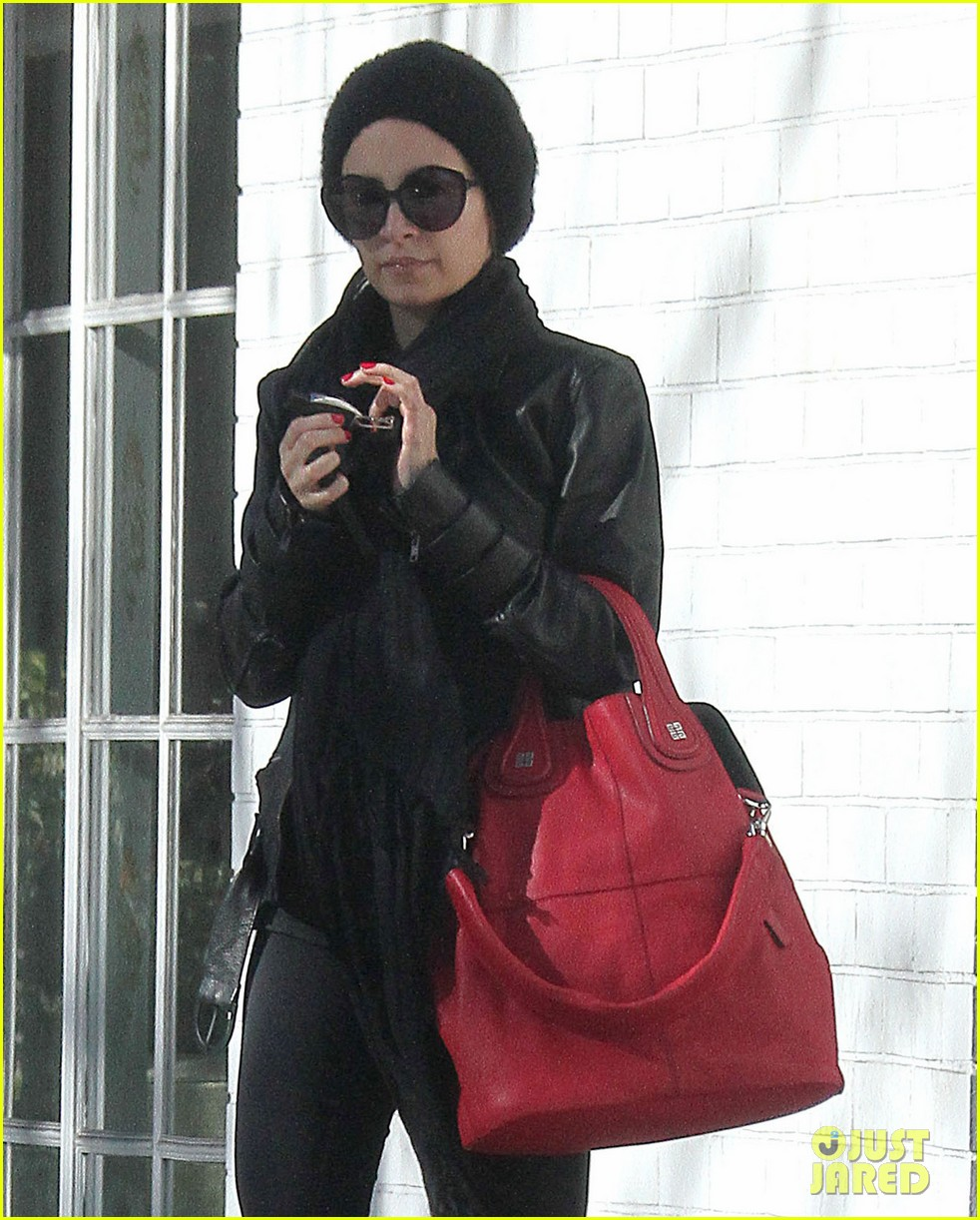 nicole richie motherhood hasnt changed my style 022779210