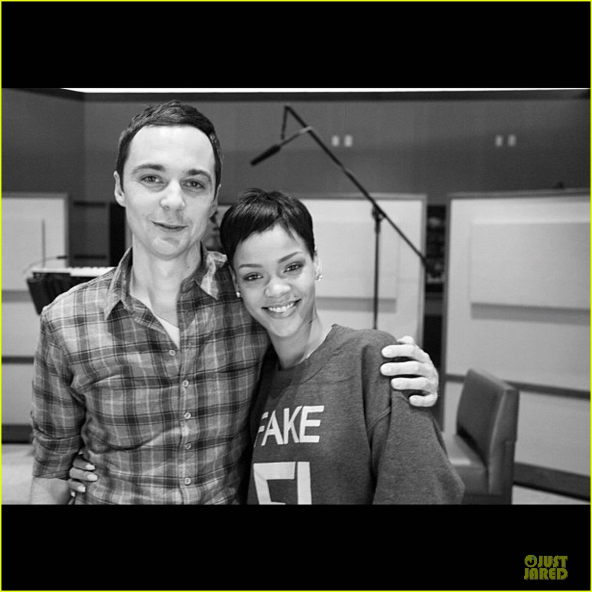 rihanna happy smedkay collaboration with jim parsons 052776370