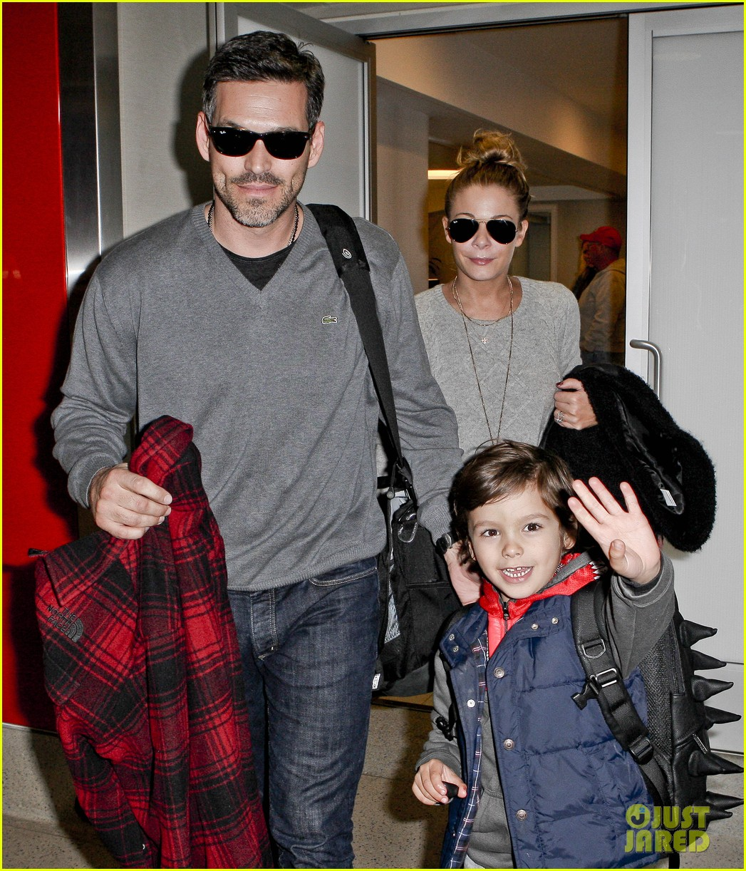 leann rimes post holiday nashville trip with the family 042781058
