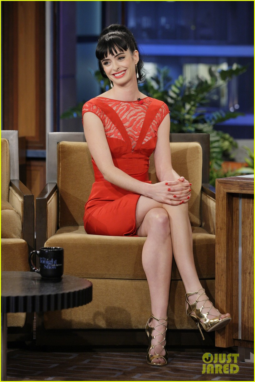 krysten ritonight show with jay leno appearance 022771091