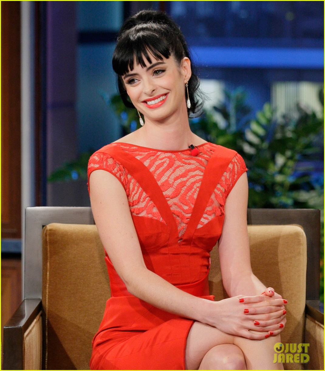 krysten ritonight show with jay leno appearance 042771093
