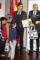 cristiano ronaldo no child without toys campaign 14