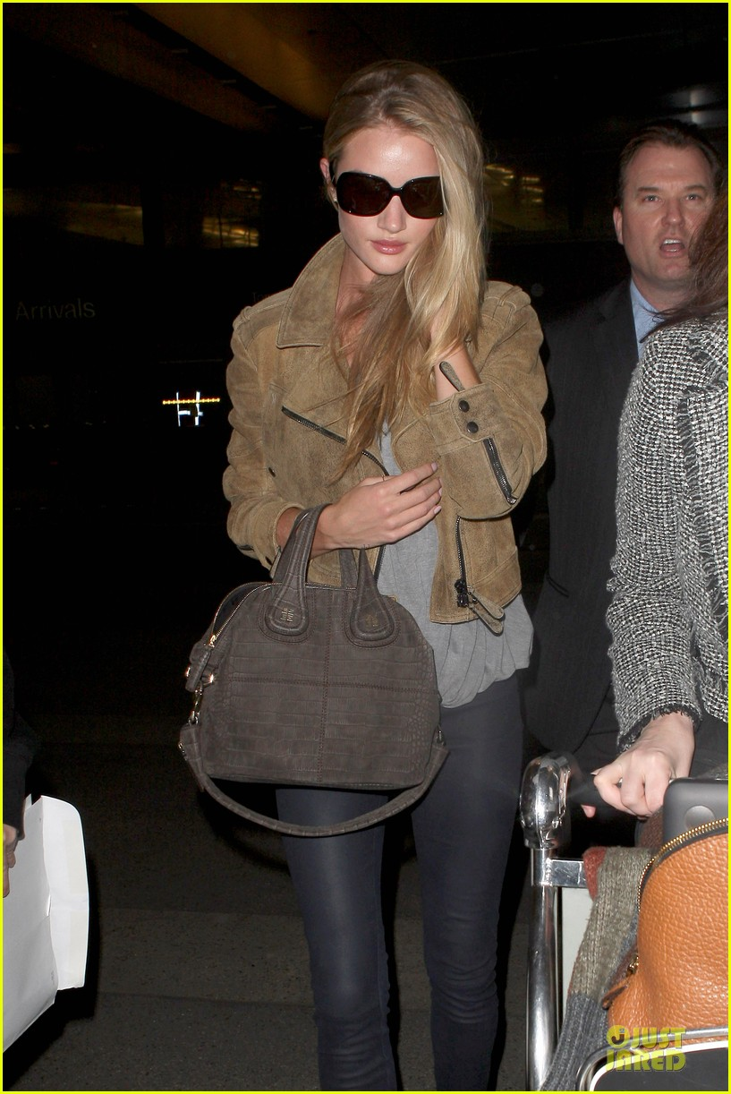 rosie huntington whiteley i looked up to gisele bundchen kate moss 082769389