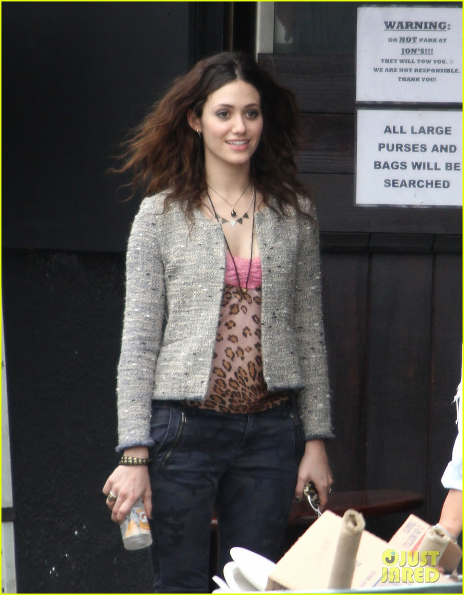 emmy rossum new beautiful creatures stills exclusive 142775369