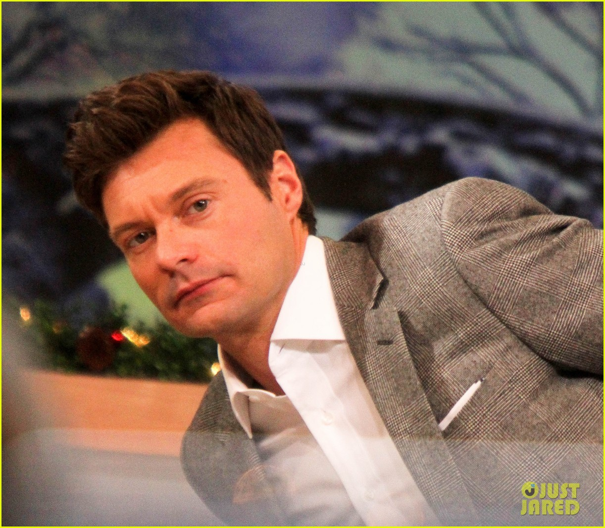 ryan seacrest talks new years eve without dick clark on gma 16