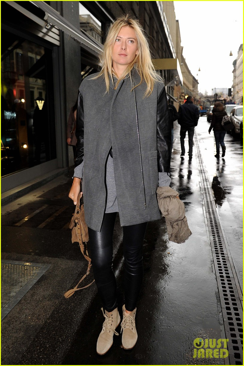 maria sharapova bings most searched female athlete of 2012 012768857