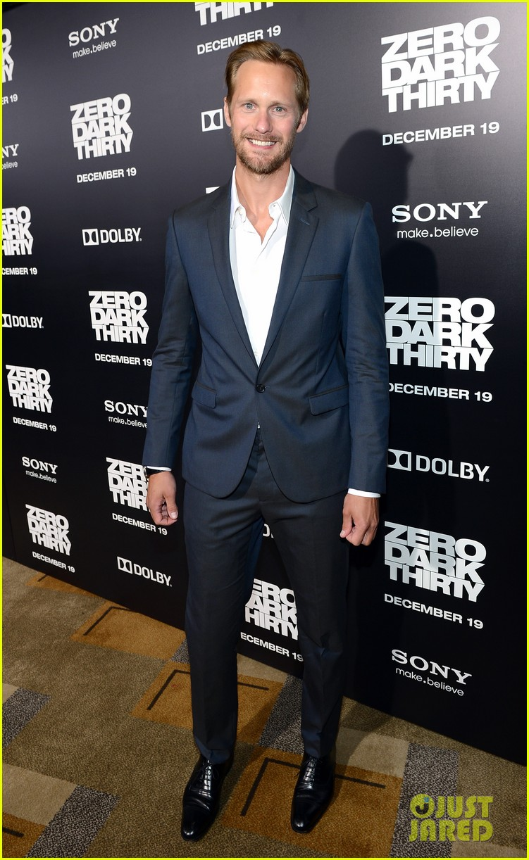 alexander skarsgard zero dark thirty premiere 03