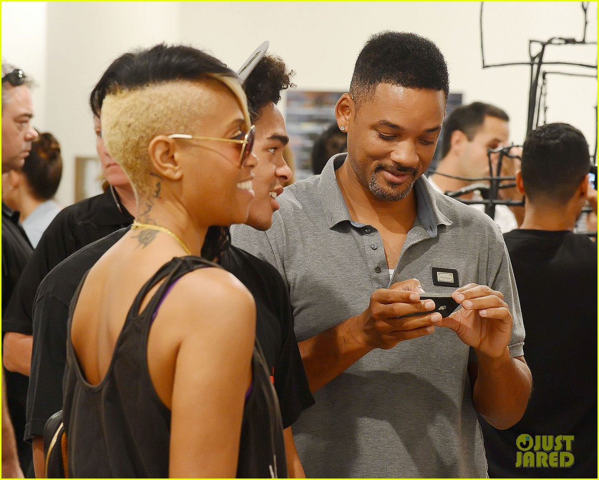 will smith son jaden after earth trailer watch now 062772826