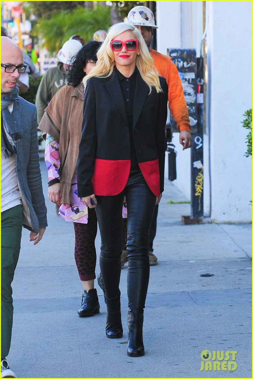 gwen stefani west hollywood shopper 032778689