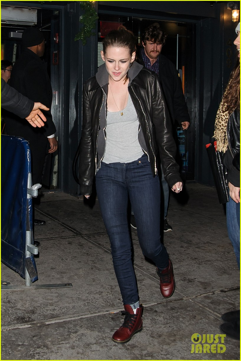 kristen stewart on the road after party 022775677