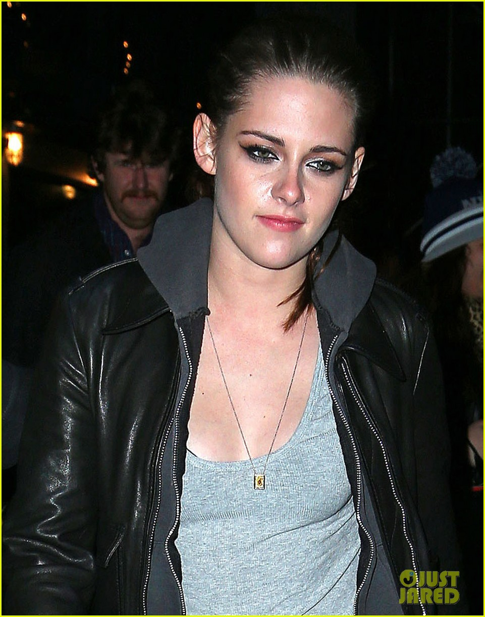 kristen stewart on the road after party 042775679