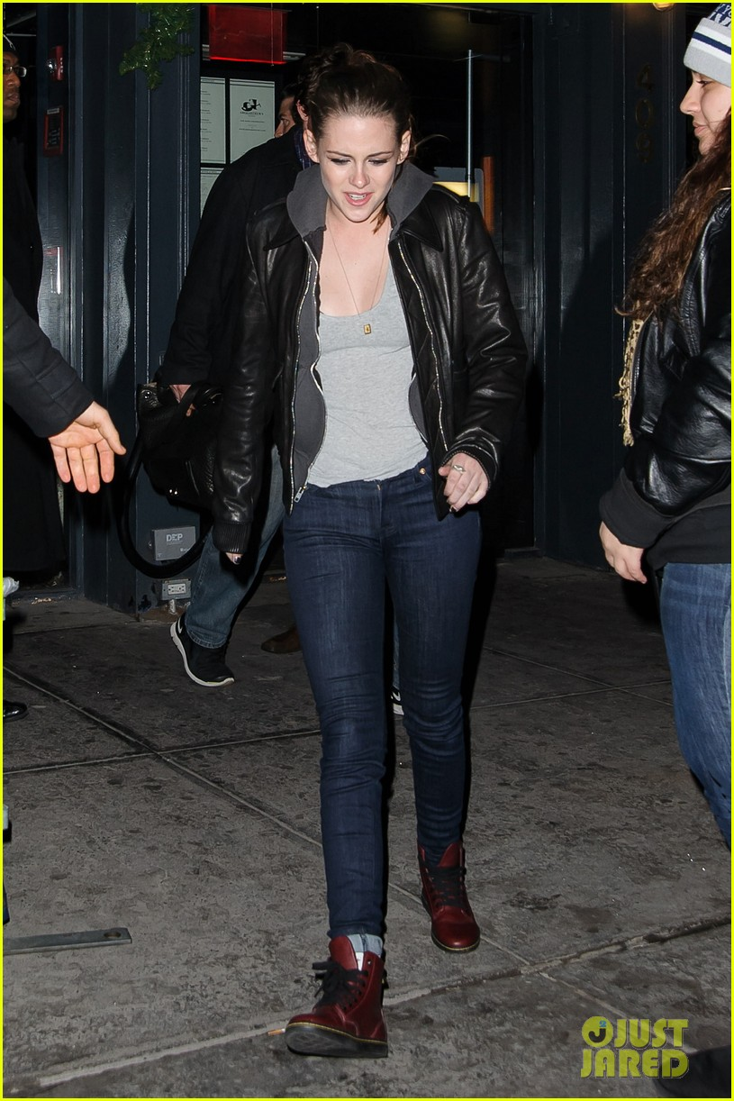 kristen stewart on the road after party 082775683