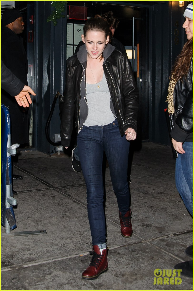 kristen stewart on the road after party 092775684