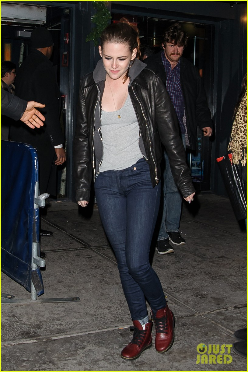 kristen stewart on the road after party 102775685