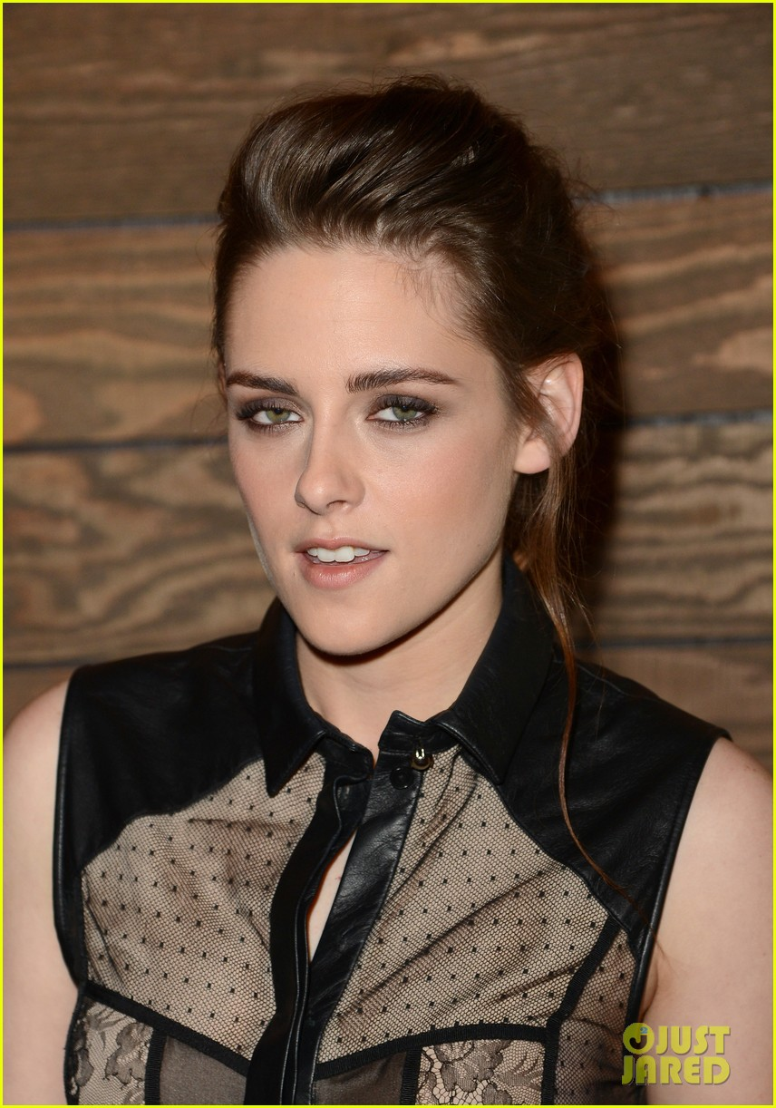 kristen stewart garrett hedlund on the road screening 09
