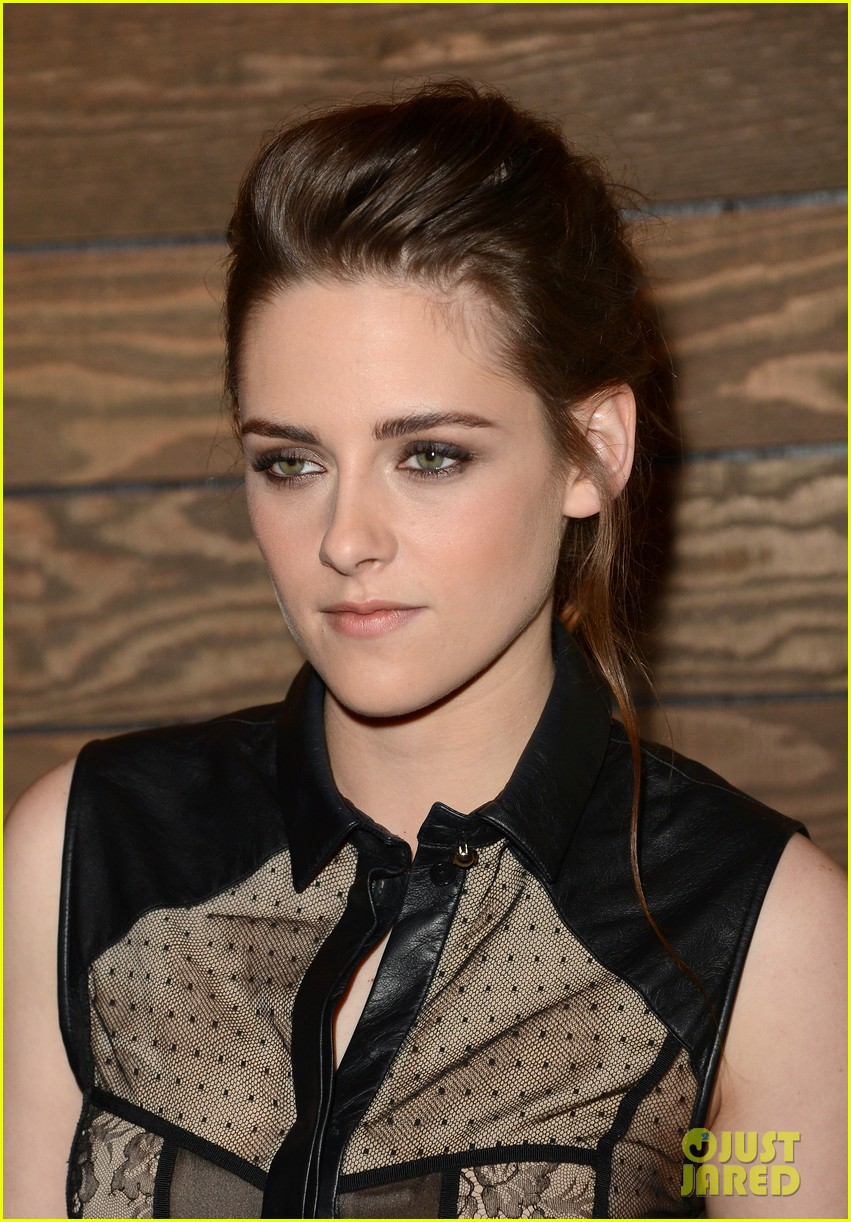 kristen stewart garrett hedlund on the road screening 102771057