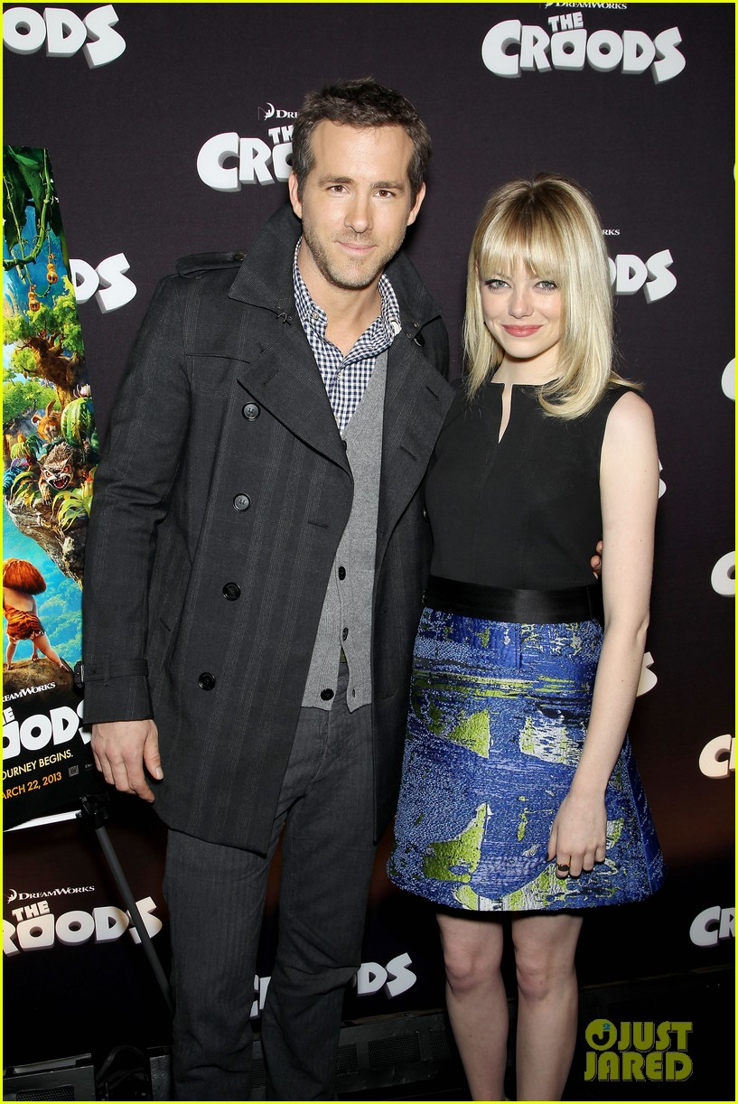 emma stone ryan reynolds fox film slate presentation 072770702