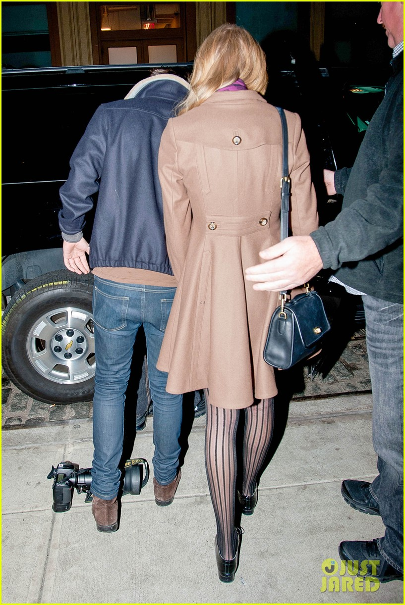 taylor swift harry styles crosby hotel exit 032771101