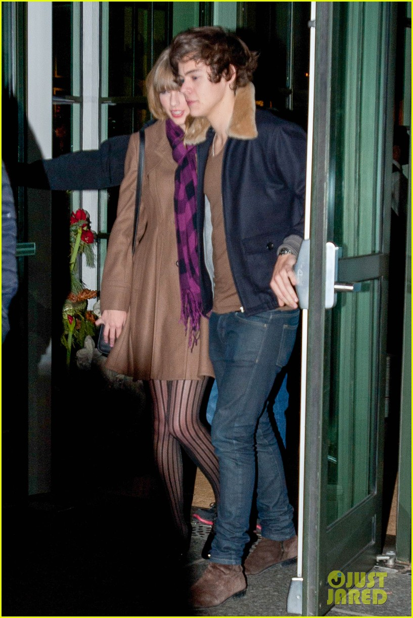 taylor swift harry styles crosby hotel exit 062771104