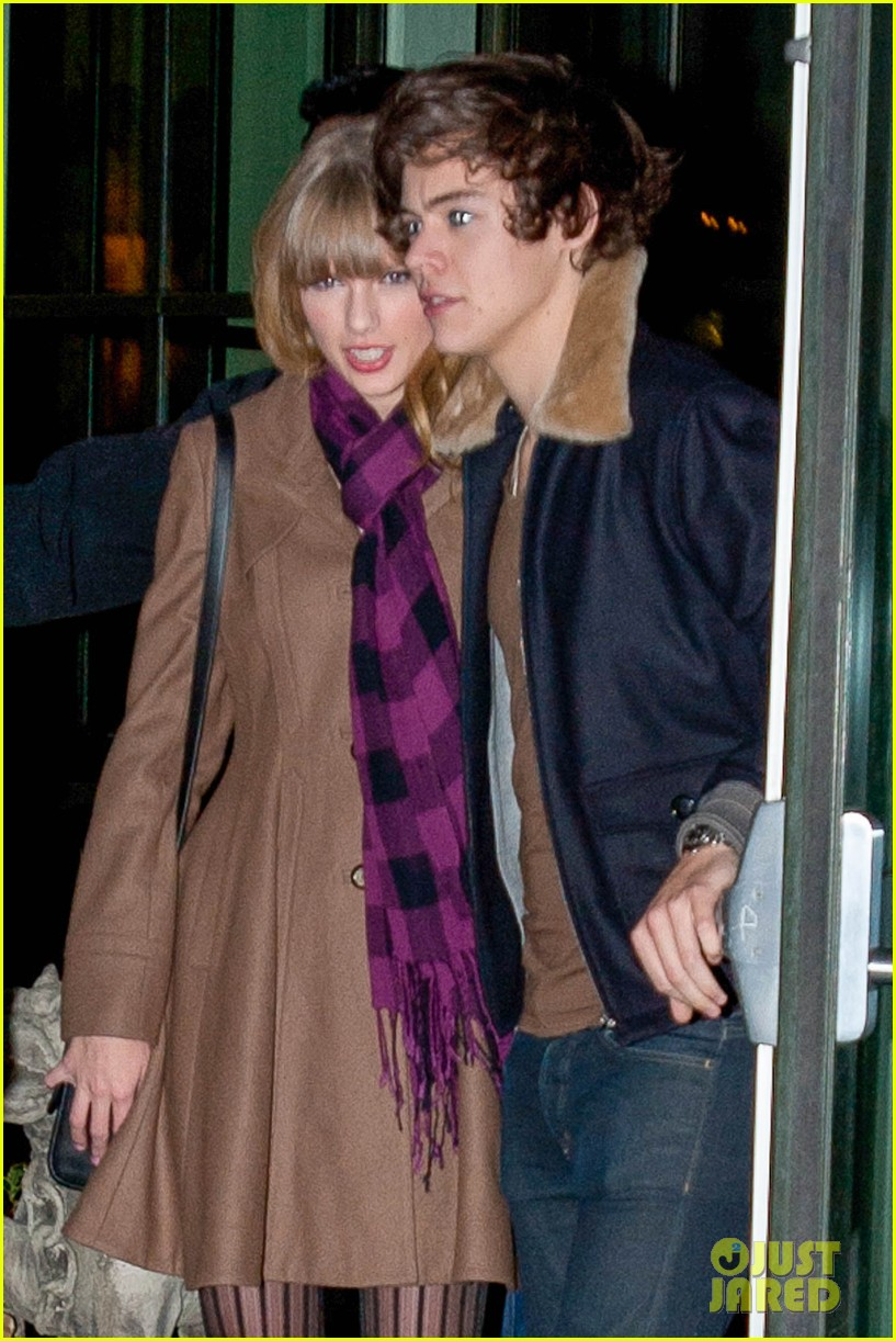 taylor swift harry styles crosby hotel exit 082771106