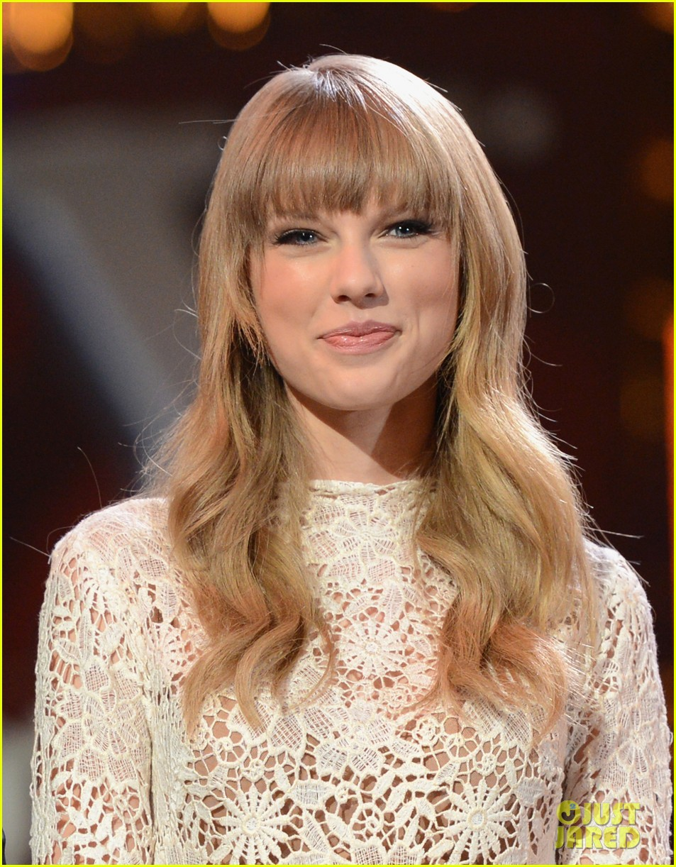 taylor swift grammy nominations concert 022769962