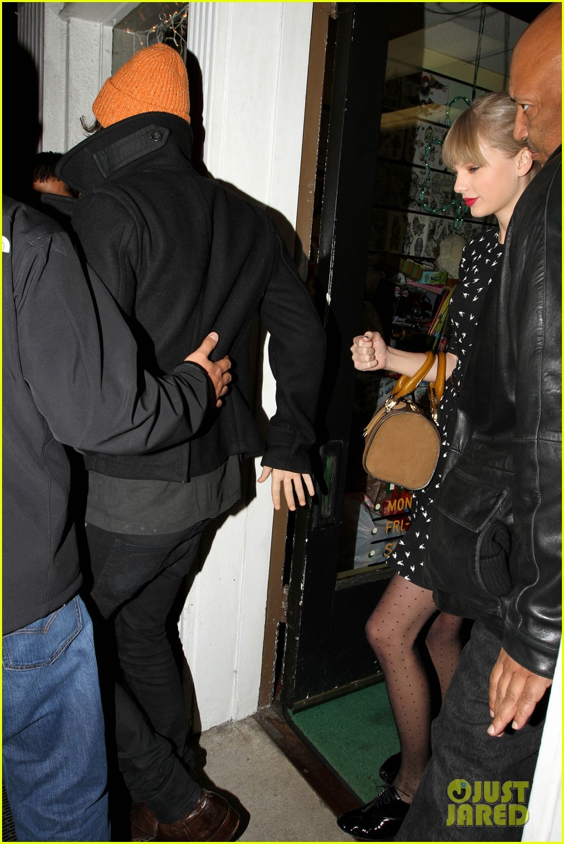 taylor swift harry styles tattoo twosome 08