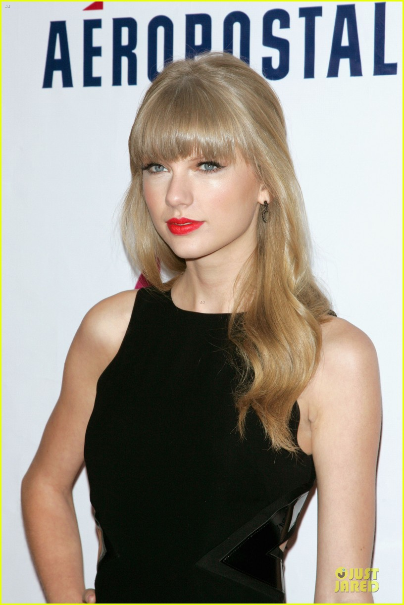 taylor swift z100 jingle ball 2012 06