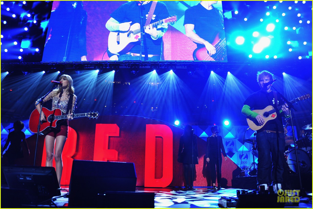 taylor swift z100 jingle ball 2012 202771549