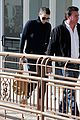 charlize theron west hollywood lunch with pals 09
