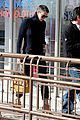 charlize theron west hollywood lunch with pals 14