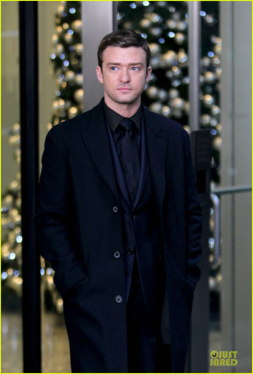 justin timberlake i didnt know what santacon was 042777984