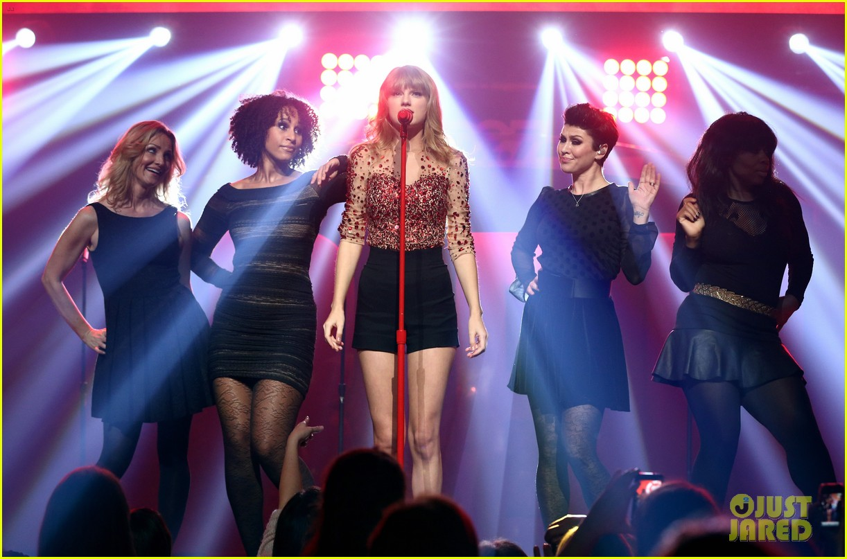 taylor swift kiis fm jingle ball 192767719