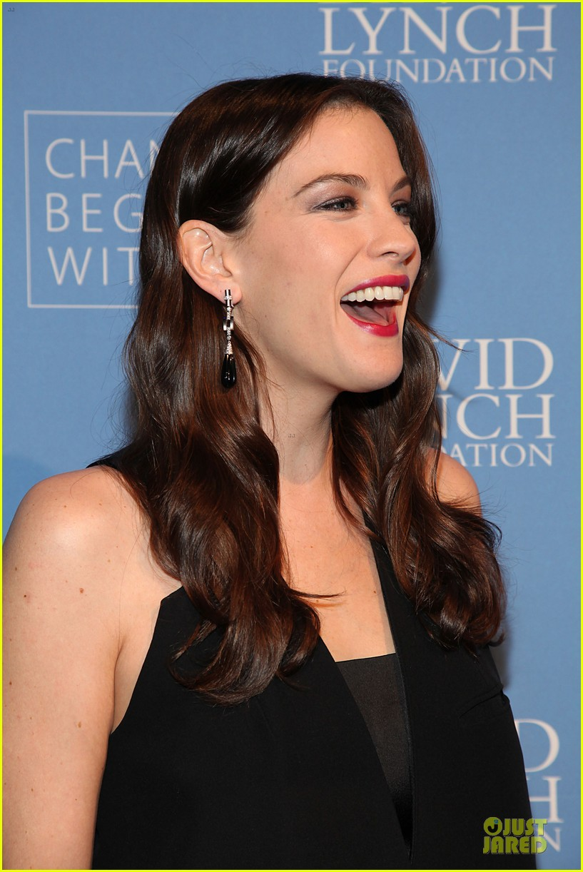 liv tyler milos birthday walk 062776536