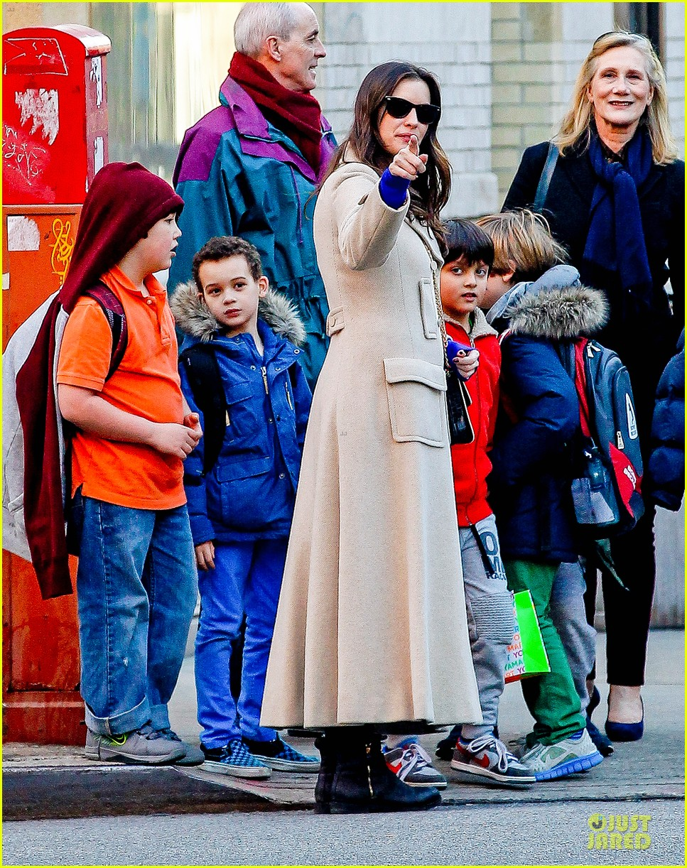 liv tyler milos birthday walk 162776546