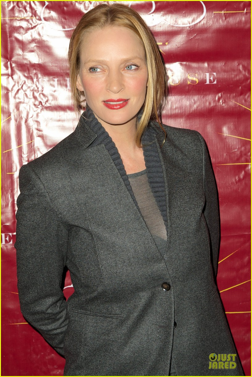 uma thurman tibet house benefit auction 022778138