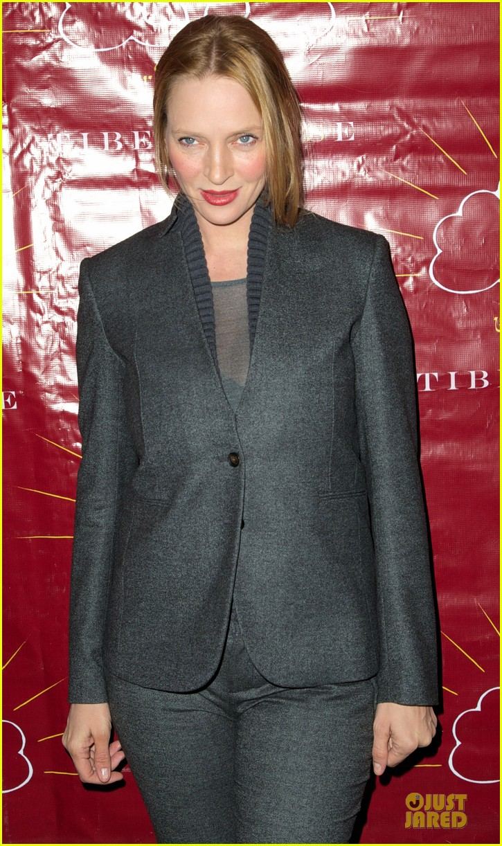 uma thurman tibet house benefit auction 062778142