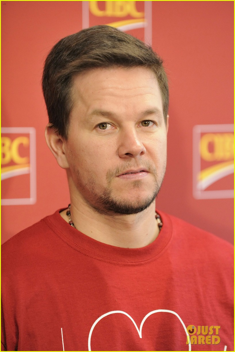 mark wahlberg cibc miracle day 182770237