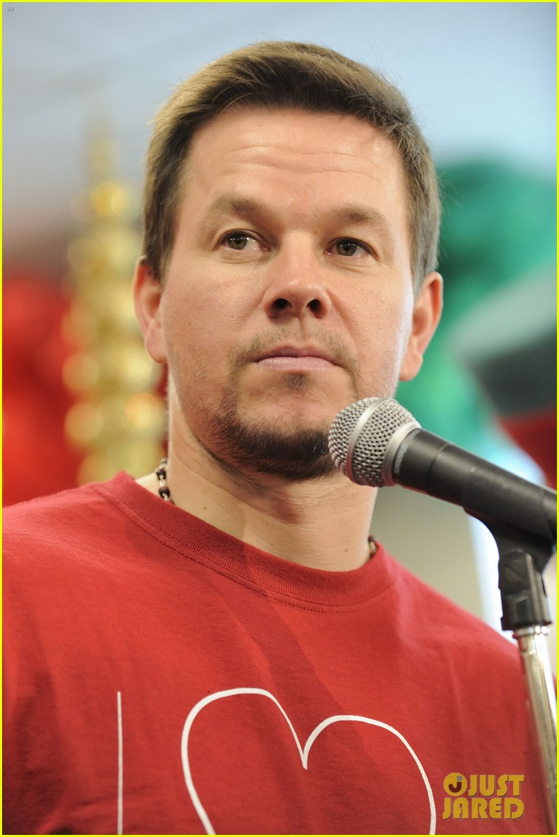 mark wahlberg cibc miracle day 19