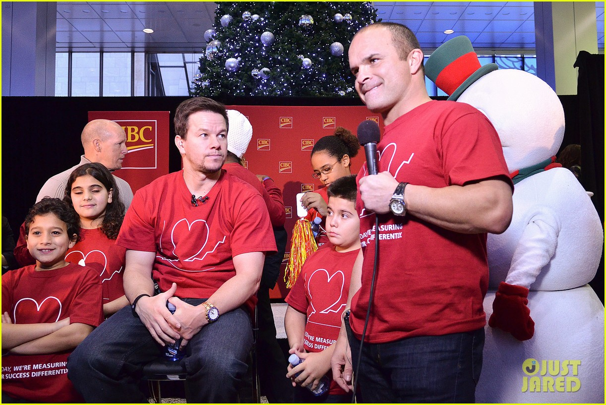 mark wahlberg cibc miracle day 342770253
