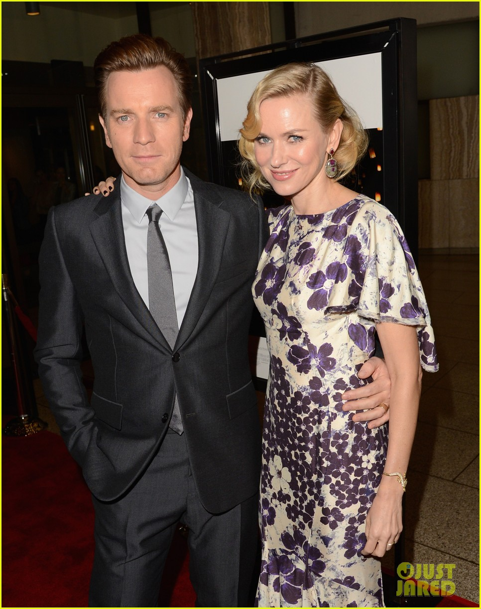 naomi watts ewan mcgregor the impossible premiere 06