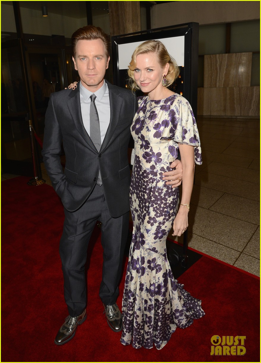 naomi watts ewan mcgregor the impossible premiere 082773427
