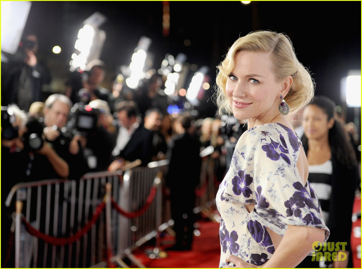 naomi watts ewan mcgregor the impossible premiere 192773438