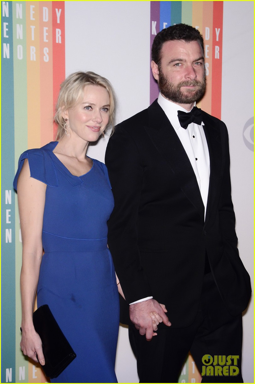 naomi watts tina fey 2012 kennedy center honors 02