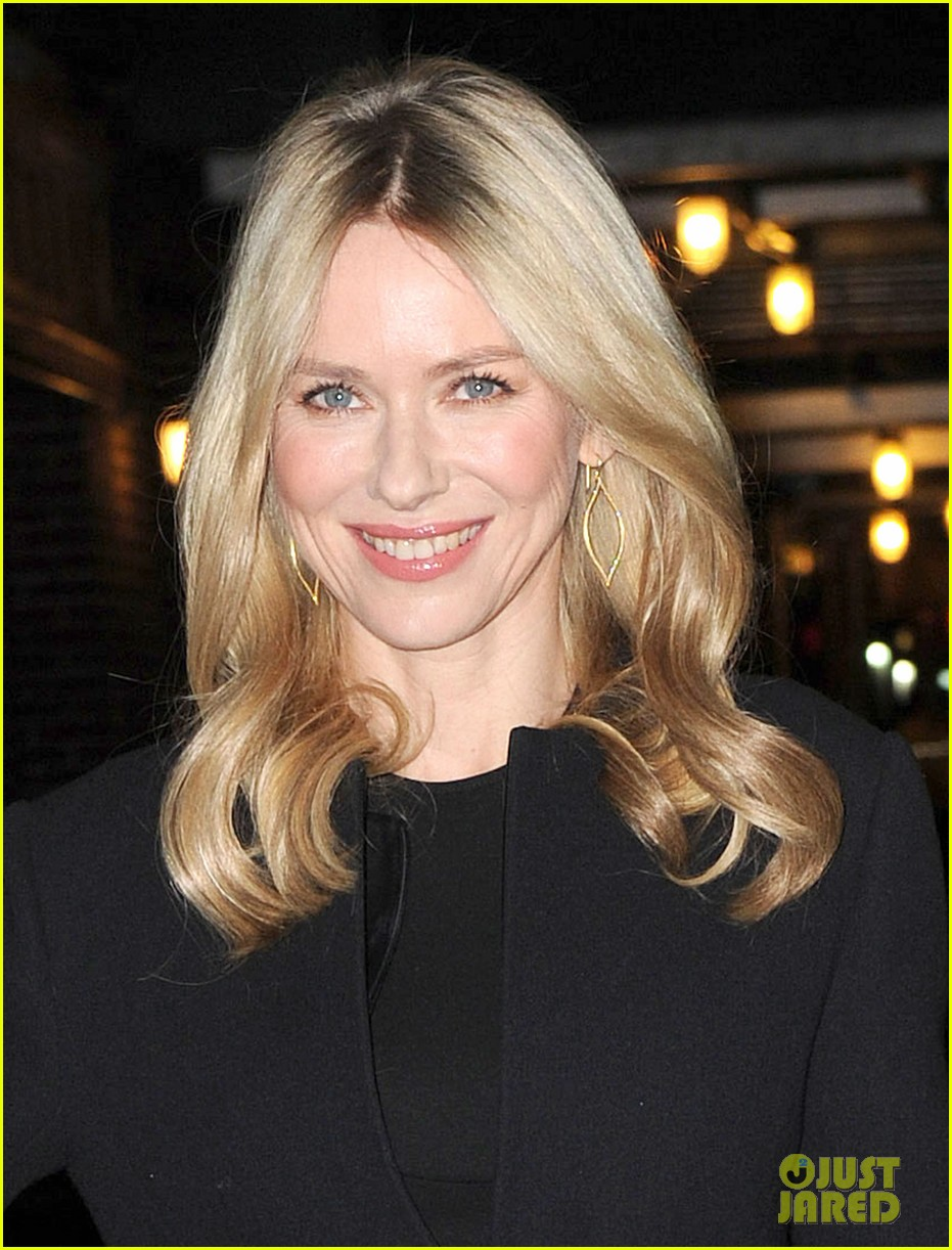 naomi watts late show with david letterman appearance 022779025